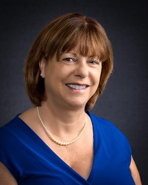 Gail Henkin headshot