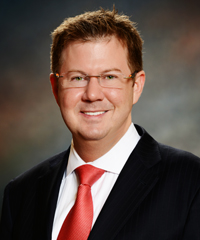 Michael Bergman headshot