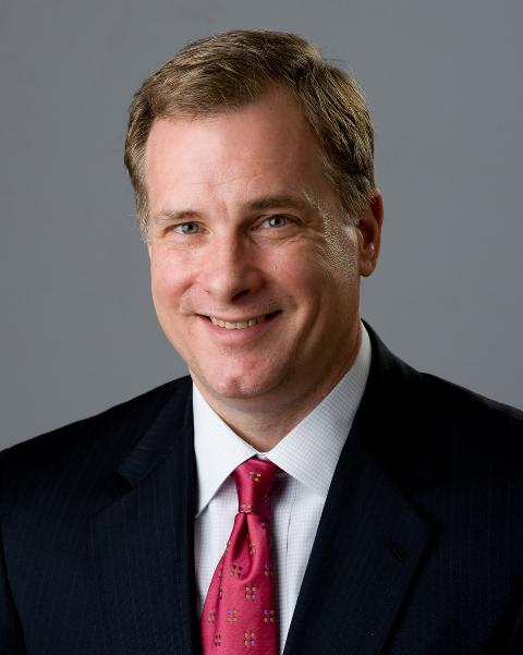 Mark Phillips headshot